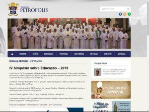 diocesedepetropolis